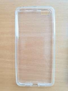 Xiaomi Mi5 Transparent Soft Case