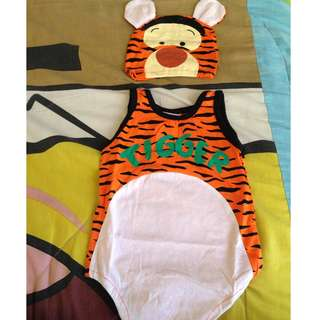 SALE! Baby onesie / tiger costume 🐯