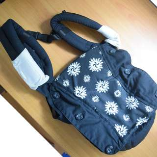 Picolo 2-way Soft Structured Baby Carrier