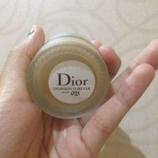 Diorskin Forever Share In Jar