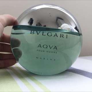 New. BVLGARI - AQVA POUR HOMME MARINE