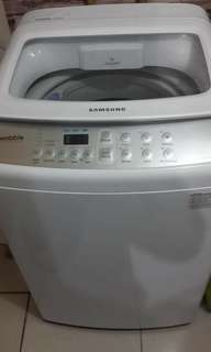 Washing machine (Fully Automatic)