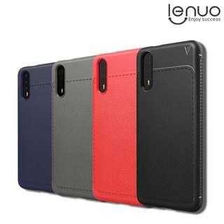 華為HUAWEI P20 LENUO 樂紳 保護軟套 手機軟殼Case 0152A