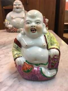 Laughing Buddha (small)