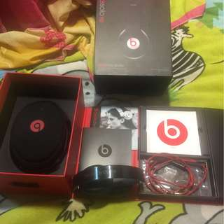 Original Beats solo hd