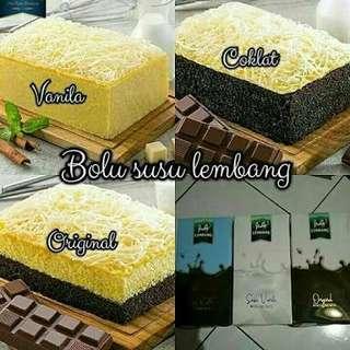 Bolu Susu Lembang (BSL)