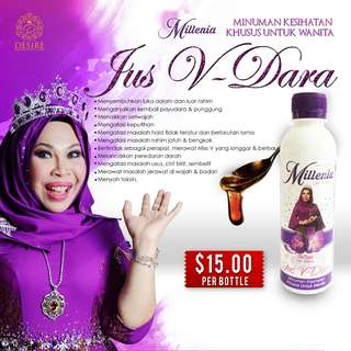 Supplement for woman