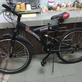 Lofty Racer 980 Mountain Bike (MTB) - Bicycle