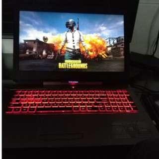 Shinelon 炫龍炎魔 T1Ti Gaming Laptop 15.6″ - i7 6700HQ \ 8G \ 1T+128G \ GTX 1060 6G \ 1080P 95%NEW