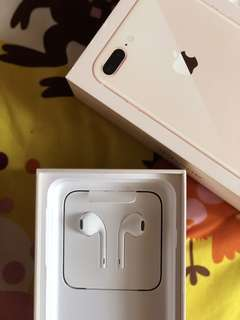 Iphone earpiece for (i7-i8+)