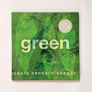 Green laura vaccaro seeger
