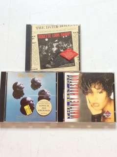 英文CD-3片