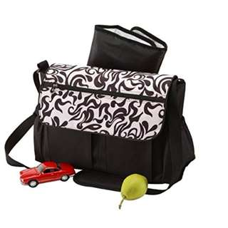 Yodo Travel Diaper Bag