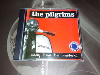 The Pilgrims- Away From The Numbers