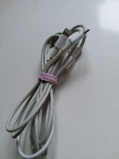 USB Cable iphone original