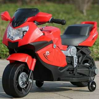 motorcycle motorbike rechargeable for kids