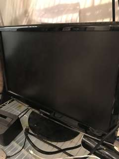 Used Samsung PC Monitors