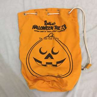 Trick or Treat Bag for Kids!