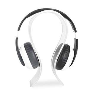 acrylic headphone headset stand