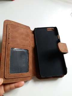 Wallet case for iphone6 6s