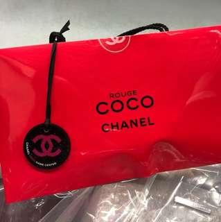 Chanel超炫耀釉光蜜唇精萃