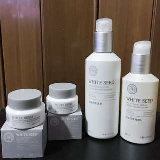 The Face Shop (White Seed)