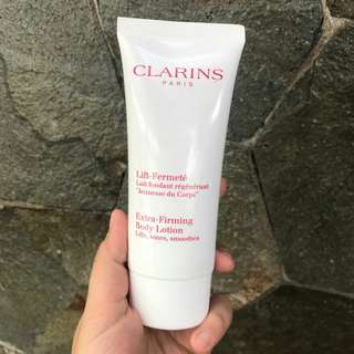 Body Lotion Clarins