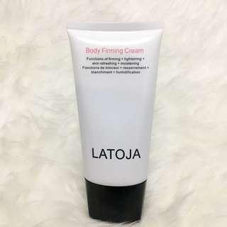 Latoja slimming cream