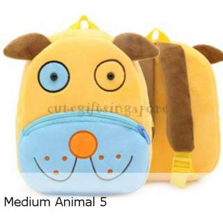 Kids preschool bag backpack toddler bag children backpack paw patrol animal backpack gift birthday