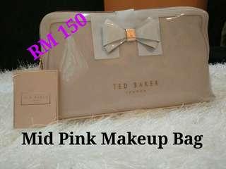 Ted baker makeup beg