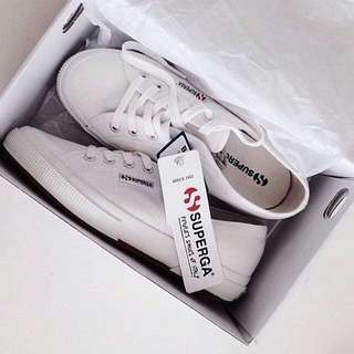 Superga Cotu Plus Shoes