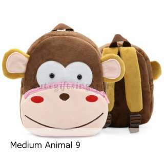 Kids preschool bag backpack toddler bag children backpack paw patrol animal backpack gift birthday