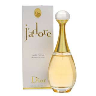dior j'adore perfume for women 100ml