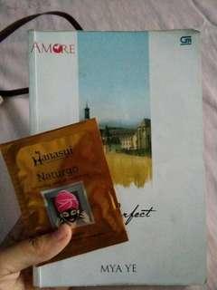 Novel a perfect time free masker naturgo