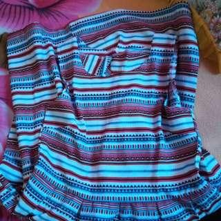 Below knee Dress