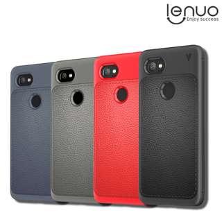 Pixel 2 XL LENUO 樂紳 保護軟套 手機軟殼Case 0115A