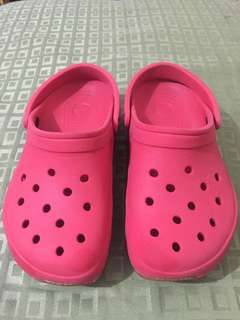 Authentic Crocs (unisex)