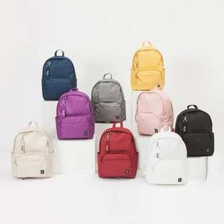 SPAO Candy Backpack