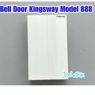 Bell Door Kingsway Model 888