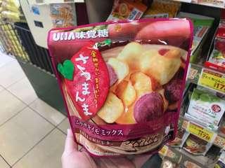 日本🇯🇵大阪代購 紅薯餅🍠