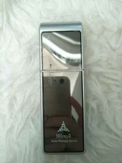 Bling III Acne Therapy Device