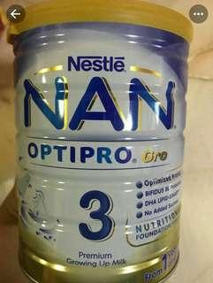 Nan Optipro Gro 3