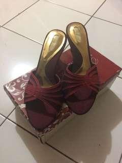 Sandal paulista
