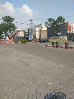 Oper Kontrak Graha Kota Pusat Strategis Sisa 22 Bulan