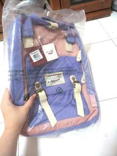 BNWT Authentic Doughnut Bagpack (INSTOCK)