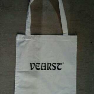 Tote bag vearst jeans