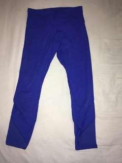 LJ active tights