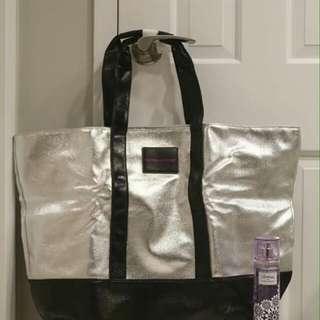 VS Weekender Tote Bag