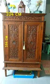 Java cabinet *includes delivery*