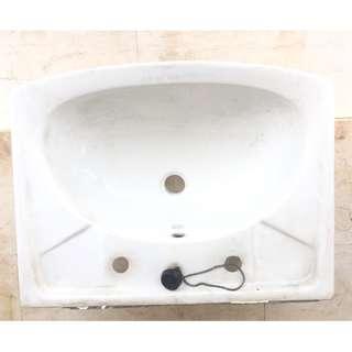 Wash basin armitage shank